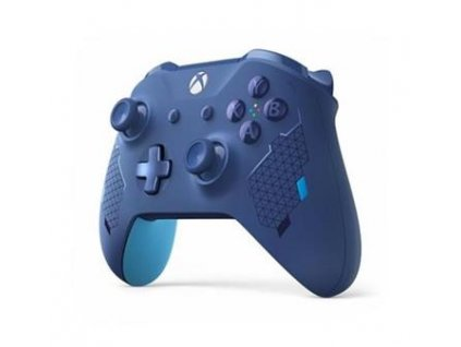 XBOX ONE S Wireless Controller Special Edition Sport Blue