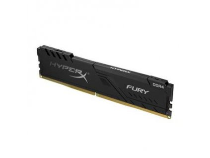 KINGSTON 4GB 2400MHz DDR4 CL15 DIMM HyperX FURY Black refresh