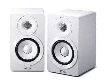 YAMAHA NX-N500 White