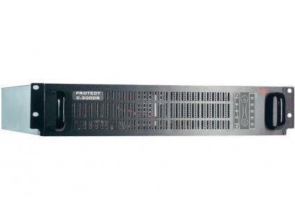 AEG UPS Protect C.R3000, 3000VA, 2100W, 230V, rack