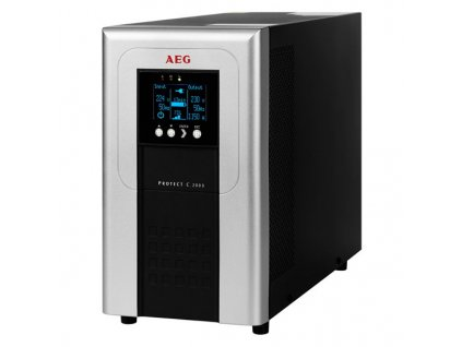 AEG UPS Protect C.2000