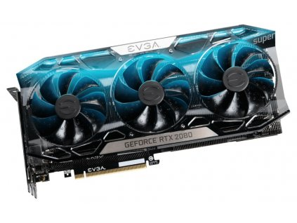 EVGA GeForce RTX 2080 SUPER FTW3 ULTRA GAMING