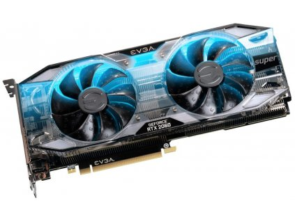 EVGA GeForce RTX 2060 SUPER XC GAMING
