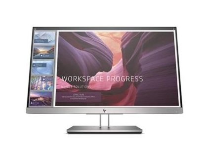 HP EliteDisplay E223d Docking 21,5''