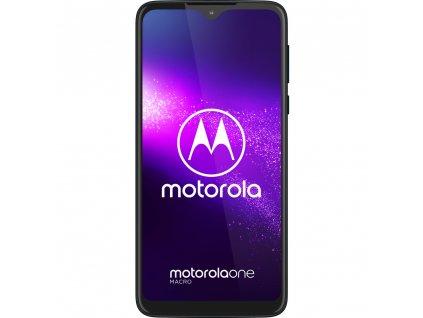 MOTOROLA One Macro 6,2'' 4/64GB BLUE