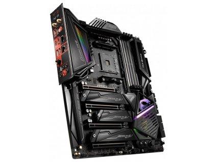 MSI MEG X570 GODLIKE / X570 / AM4 / 4x DDR4 DIMM / 3x M.2 / EATX