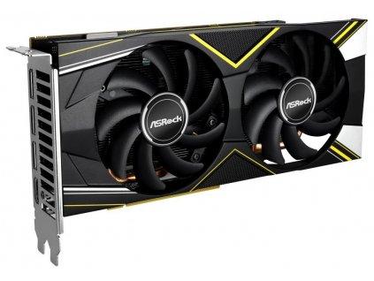 ASROCK Radeon RX 5500 XT Challenger D 4G OC / 4GB GDDR6 / PCI-E