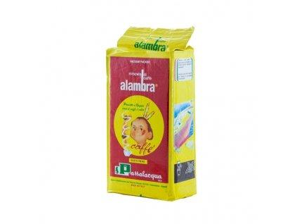 Passalacqua Alambra mletá káva 250g