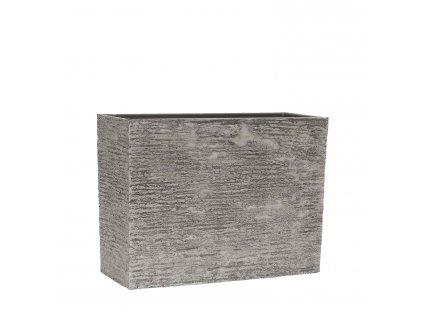 G21 Kvetináč Natur Box 71 x 51 x 30