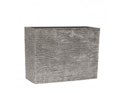 G21 Kvetináč Natur Box 80 x 56 x 34