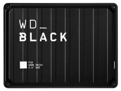 "WESTERN DIGITAL BLACK P10 Game Drive 2TB / 2,5"" / USB 3.2 Gen 1"