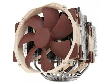 Noctua NH-D15 / 150mm / pro Intel, AMD / PWM / 4-pin
