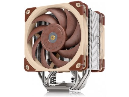 Noctua NH-U12A / 120mm / pro Intel, AMD / PWM / 4-pin