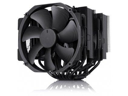 Noctua NH-D15 chromax.black / 150mm / pro Intel, AMD / PWM / 4-pin