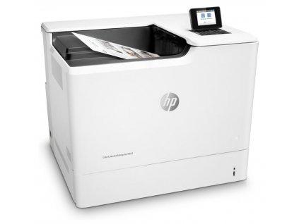Hewlett Packard Color LaserJet Enterprise M652dn