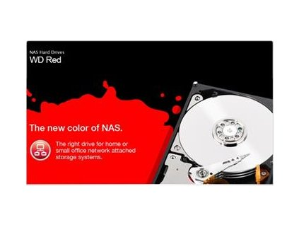 Western Digital RED Pro NAS 14TB