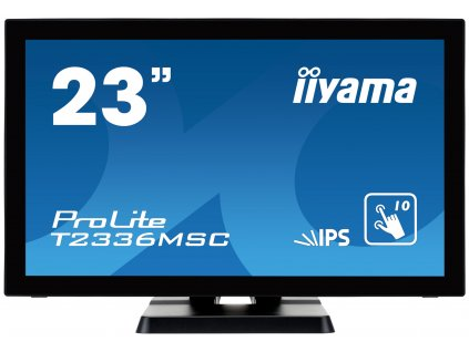 IIYAMA T2336MSC-B2