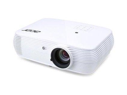 Acer P5630, DLP 3D
