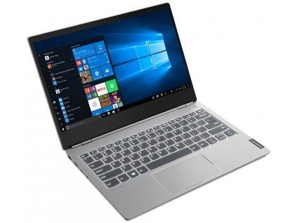 """Lenovo ThinkBook 13s-iML/ i5-10210U/ 8GB DDR4/ 256GB SSD/ Intel UHD 620/ 13,3"""" FHD IPS/ W10P/ Šedý"""