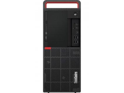 Lenovo ThinkCentre M920t/ TWR/ i5-9500/ 8GB DDR4/ 256GB SSD/ Intel UHD 630/ DVD-RW/ W10P/ Černý + kbd,myš