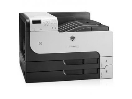 Hewlett Packard LaserJet Enterprise 700 M712dn