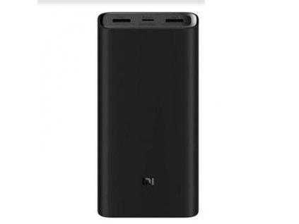 Xiaomi Mi PowerBank 3 Pro 20000 mAh, black