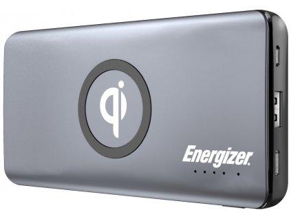 Energizer 10000mAh, 1x USB, 1x USB-C