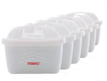 Maxxo vodní filtry 5+1