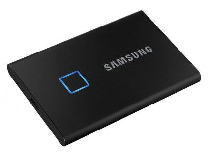 SAMSUNG T7 TOUCH SSD 1TB black