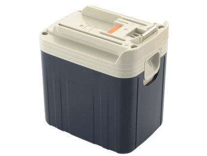 PATONA baterie pro Aku nářadí Makita 24V 3300mAh Ni-MH - neoriginálna