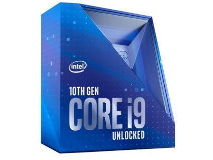 CPU Intel Core i9-10900K (3.7GHz, LGA 1200, VGA)