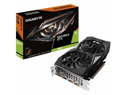 GIGABYTE GTX 1660 D5 6G