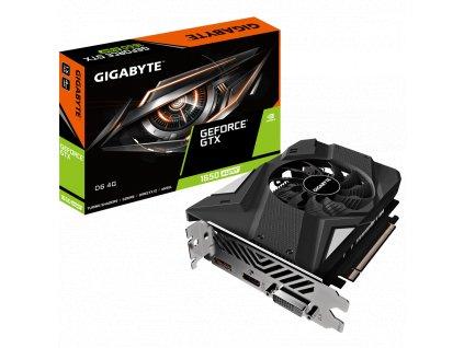 GIGABYTE GTX 1650 SUPER™ D6 4G