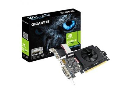 GIGABYTE GT 710 2GB DR5