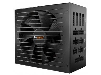 Be quiet!  STRAIGHT POWER 11 850W 80PLUS Gold / plně modulární kabeláž