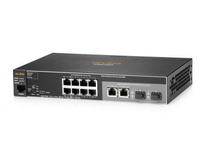 Hewlett Packard Aruba 2530 8G Switch