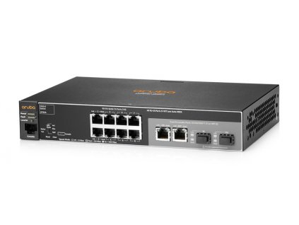 Hewlett Packard Aruba 2530 8 Switch