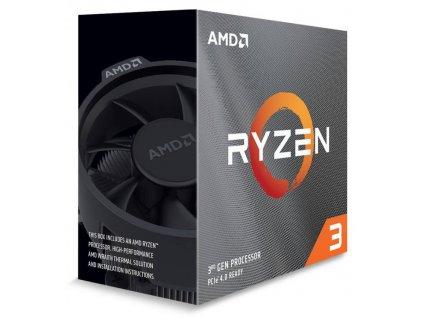 AMD Ryzen 3 3100 LGA AM4