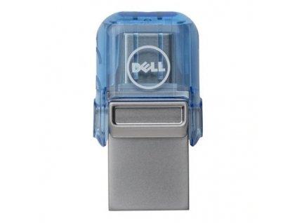 DELL Combo Flash Drive 128GB USB A/C