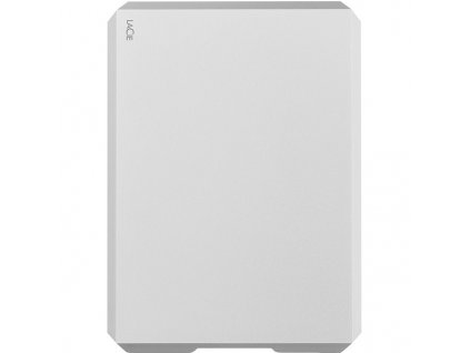 LaCie Mobile Drive 5TB USB-C