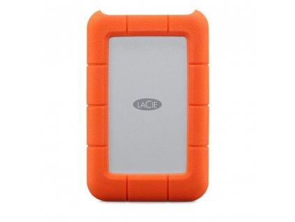 LaCie Rugged USB-C 2TB USB 3.1