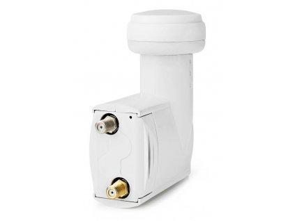 NEDIS LNB konvertor/ SatCR/ úroveň šumu: 0,2–0,8 dB