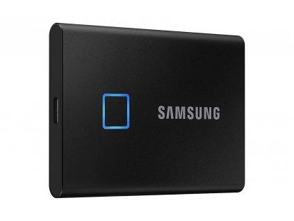 Samsung T7 Touch 2TB black
