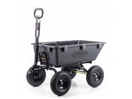 Záhradný vozík G21 GA 120