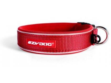 collar neo classic rojo 1 g
