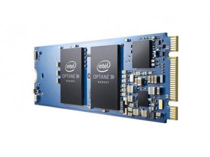 INTEL Optane Memory M10 32GB / M.2 / PCIe / 2280