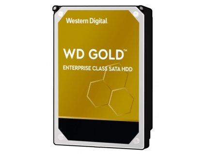 WESTERN DIGITAL GOLD WD181KRYZ / 18TB