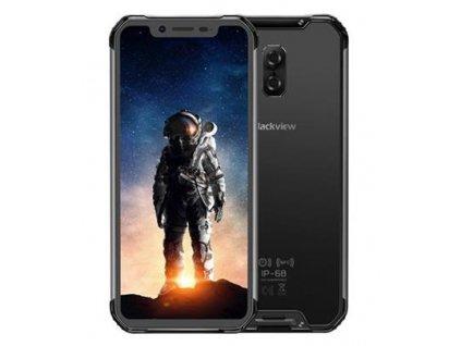 iGET BLACKVIEW GBV9600 Pro 2019 Black