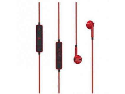 Energy Sistem Earphones 1 Bluetooth Red
