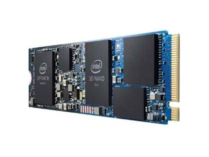 Hewlett Packard Intel Optane Memory H10 with SSD 512GB